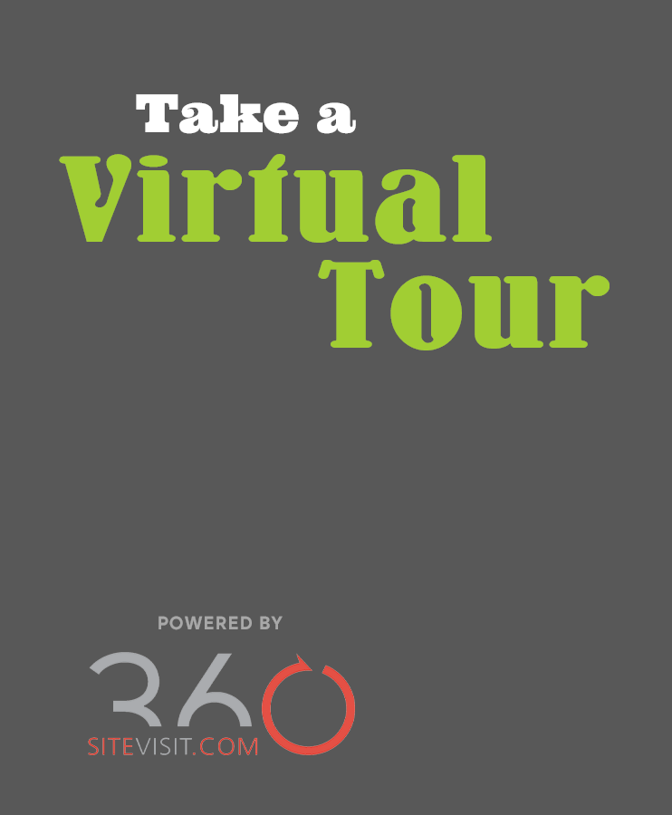Virtual Tour link for Delicious Facility Tour